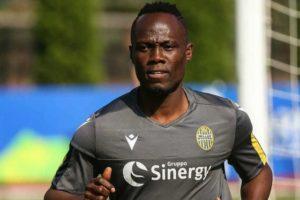 Agyemang Badu wants to coach Kotoko in the future