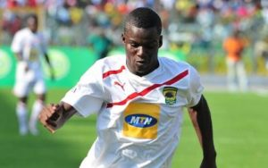 I was never scared by any defender when I played in the Ghana Premier League – Ahmed Toure