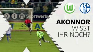 Throwback Thursday: Black Stars coach CK scores with a cheeky finish for Wolfsburg [VIDEO[