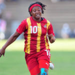 Adjoa Bayor names 2004 Olympics qualification failure as worst moment in career