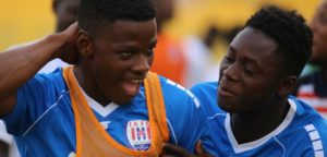 Cedar Stars graduates impact in Inter Allies team this season