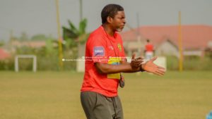 Kotoko coach Konadu claims clubs will need six weeks to prepare ahead of league resumption