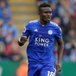 Goztepe aim to sign Daniel Amartey on loan