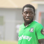 I will join Legon Cities if they agree to my terms- Elvis Opoku