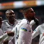 EXCLUSIVE: Kevin-Prince Boateng will not continue with Beşiktaş