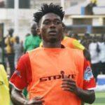 Empem Dacosta reveals he swerved Medeama to sign for dream club Kotoko