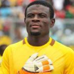 Fatau Dauda describes himself as a legend in Ghana