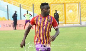 With hard work we can win the league - Ansah Botchway