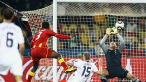 WATCH: All Asamoah Gyan's World Cup goals in one video