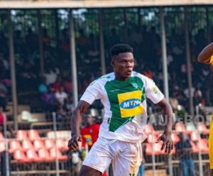Aduana Stars, Dreams, Medeama in race to sign Bofoakwa Tano striker Ali Hufaz