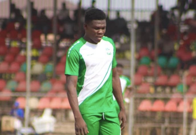 Dreams FC complete signing of Ali Huzaf from Bofoakwa Tano