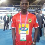 Some agents want to do deals because of money- Yusif Chibsah