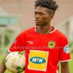 Empem Dacosta set to stay at Kotoko after failed move to Legon Cities