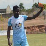 Eleven Wonders complete signing of former Asante Kotoko goalkeeper Micheal Abu