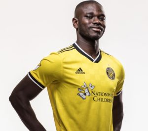 VIDEO: Jonathan Mensah tests commentary skills in MLS