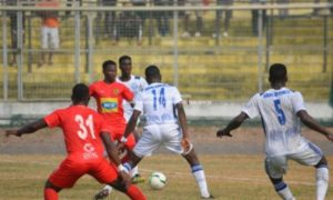 VIDEO: Asokwa Deportivo shock Kotoko with a 2-1 win in MTN FA Cup - Throwback Thursday