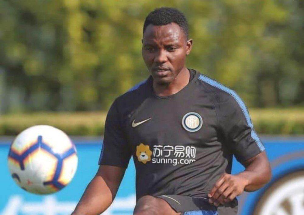 Cagliari set to decide Kwadwo Asamoah's position