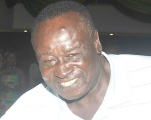 Kwasi Owusu was one of Ghana's finest strikers, says Rev Osei Kofi