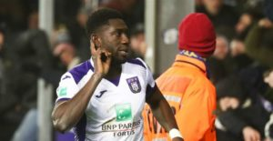 Anderlecht defender Derrick Luckassen rules out return to PSV