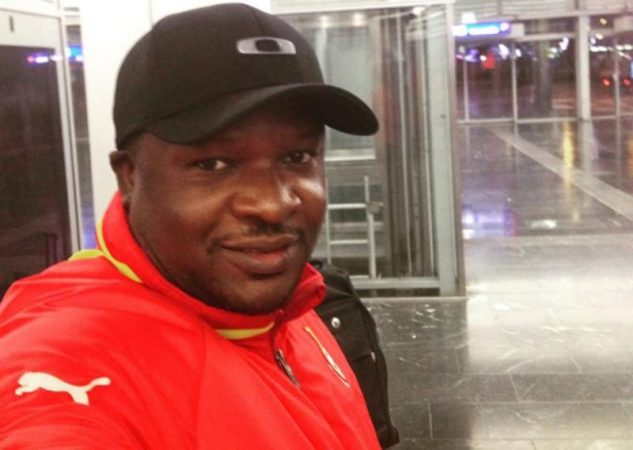Micky Charles wants Ghana's 2019/2020 football season to be canceled