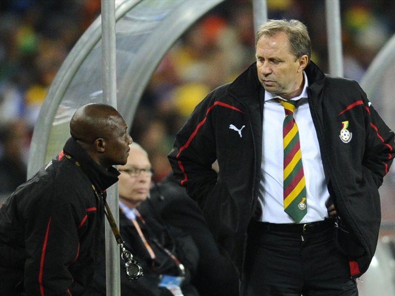 Ex-Black Stars coach Milovan Rajevac urge Ghanaians to adhere to Covid-19 safety protocols