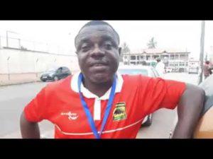 Kotoko will not impose pay cut on players - Nana Kwame Dankwah