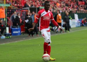 Daniel Opare to leave Royal Antwerp at the end of the season