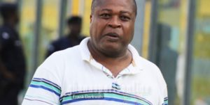 It is too early to cancel the league; let's continue to monitor covid-19 – Fred Pappoe