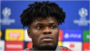 Thomas Partey would be perfect for Arsenal but Gunners fans shouldn't get excited just yet