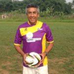 The league needs assurances- Carlos Roberto Paulette