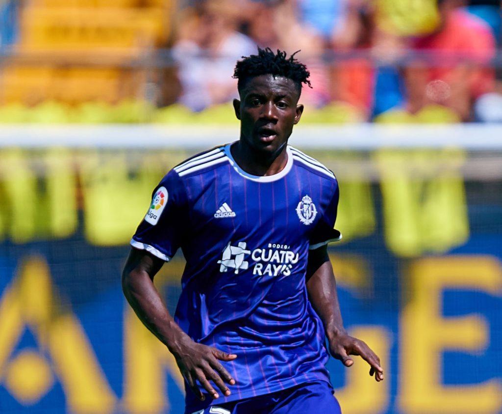Southampton transfer target Salisu Mohammed is ready to play for Ghana - Family