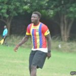 Sulley Muntari's ITC arrives, a move to Hearts soon?