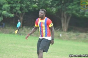 Hearts of Oak not giving up on signing Sulley Muntari - Club boss hints