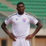Covid-19: Inter Allies forward Godfrey Utim not giving up on dream to play in Europe