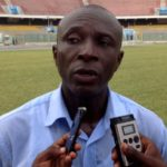 Black princesses coach Yusif Basigi leaves the future of the leagues in the hands of the GFA