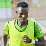 Eleven Wonders sign former Elmina Sharks midfielder Tetteh Nortey