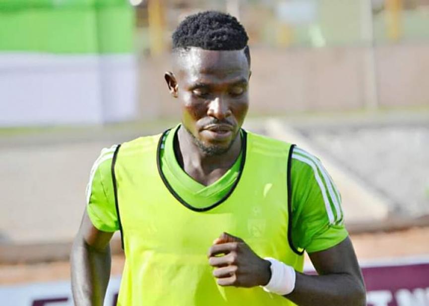 Eleven Wonders sign former Elmina Sharks midfielder Tetteh Nortey
