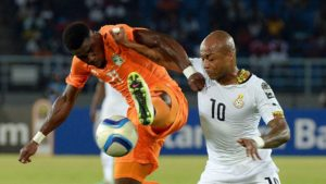 FEATURE: African Legends Cup of Nations: Ten players who missed out