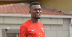 Besiktas begins negotiation with Kayserispor to sign Bernard Mensah