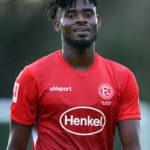 Udinese express interest in Ghanaian defender Kasim Adams