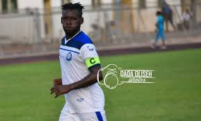 FIFA slaps over $1000 fine on former Esperance striker Emmanuel Clottey over Kotoko move