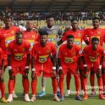 FIFA changes possible sanction of Kotoko to transfer ban