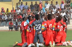 FIFA given Kotoko 17 May deadline to finish paying $240,000 fine