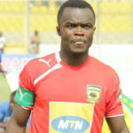 Samuel Tetteh is my toughest opponent- Amos Frimpong