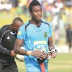 Maxwell Konadu uses sporting reasons as basis for dropping Felix Annan