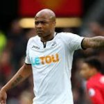 I miss you guys- Andre Ayew to Swansea City fans