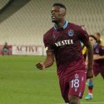 Celtic linked with move for Caleb Ekuban