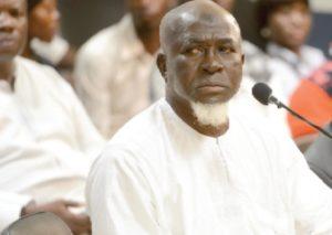Alhaji Grusah reveals hypocrite Asante Kotoko wants to collapse King Faisal