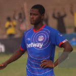 I had a bumpy start in the Premier League- Mubarak Alhassan