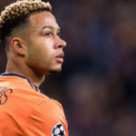 Barcelona yet to make an offer for Depay